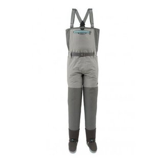 Simms Fishing Simms Women's Freestone Waders - Smoke