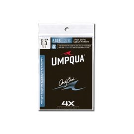 Umpqua Feather Merchants Umpqua Czhech Nymph Leader - 8.5ft