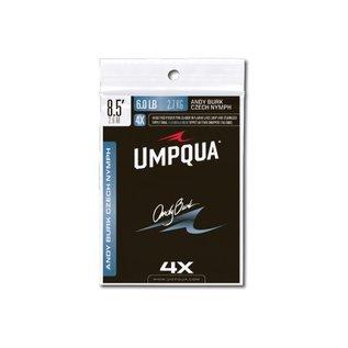 Umpqua Feather Merchants Umpqua Czhech Nymph Leader - 8.5ft