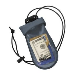 SealLine See Pouch - Blue