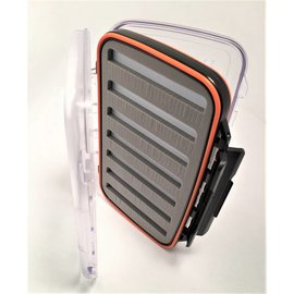 RIGS Double Sided Fly Box - Waterproof