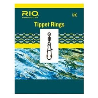 Rio Products Rio Tippet Rings - 2mm