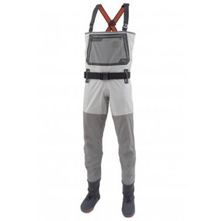 Simms Fishing Simms G3 Guide Stockingfoot Wader - Cinder