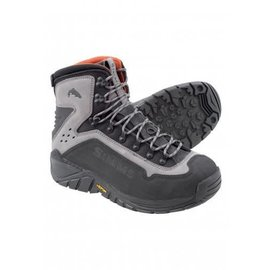 Simms Fishing Simms G3 Guide Wading Boot - Steel Grey