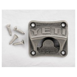 YETI YETI Wall Mounted Bottle Opener