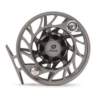 Hatch Outdoors Hatch Finatic Gen 2 Fly Reel - Gray/Black