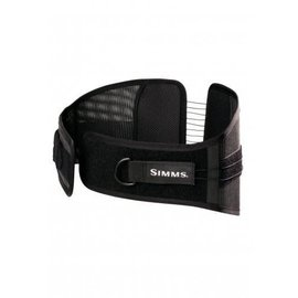 Simms Fishing Simms BackMagic Wading Belt - Black