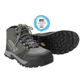 Orvis Orvis Ultralight Wading Boot - Cobblestone/Citron