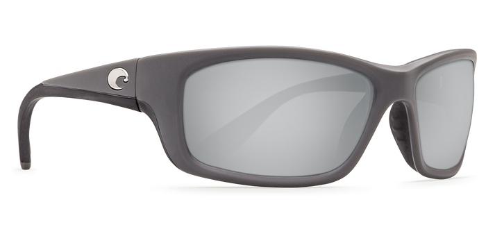 0dc01eeb6c Costa Del Mar Costa Jose Copper Silver Mirror - 580G - Matte Gray Frame (M