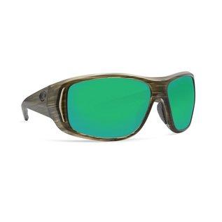 Costa Del Mar Costa Montauk Green Mirror - 580G - Bowfin Frame (M)