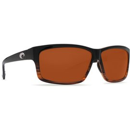 Costa Del Mar Costa Cut Copper - 580P - Coconut Fade Frame (L)