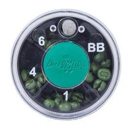 Dinsmores Dinsmores GRN Egg 4 SHOT DISP. BB,1,4,6