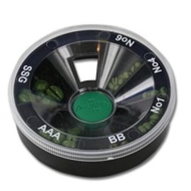 Dinsmores Dinsmores Green Egg - Size SG,AA,BB,01,04,06 -6 Shot