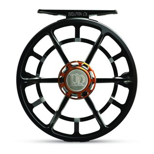 Ross Reels Ross Reels Evolution LTX