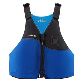 NRS Vista PFD - Blue - L/XL