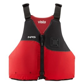 NRS Vista PFD - Red - XL/XXL