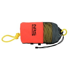 NRS Standard Rescue Throw Bag - Orange