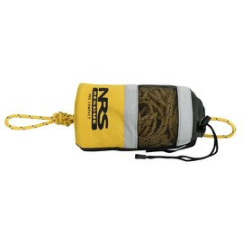 NRS Pro Compact Rescue Throw Bag - Yellow