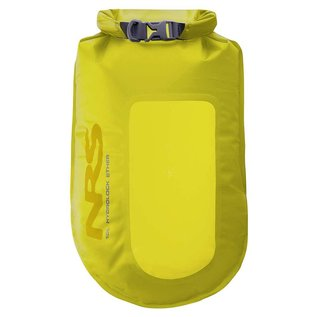 NRS, Inc. NRS Ether Hydrolock Dry Sack - 5L - Yellow