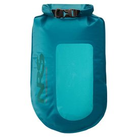 NRS, Inc. NRS Ether Hydrolock Dry Sack - 15L - Blue