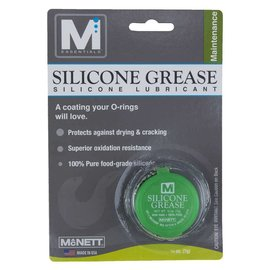 Gear Aid Silicone Grease Lubricant