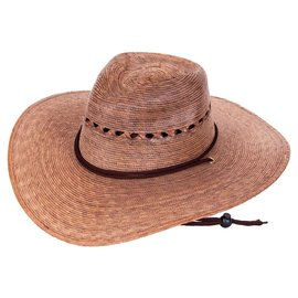 Tula Unisex Lattice Gardener Hat -