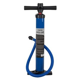 NRS, Inc. NRS Super Pump - Blue