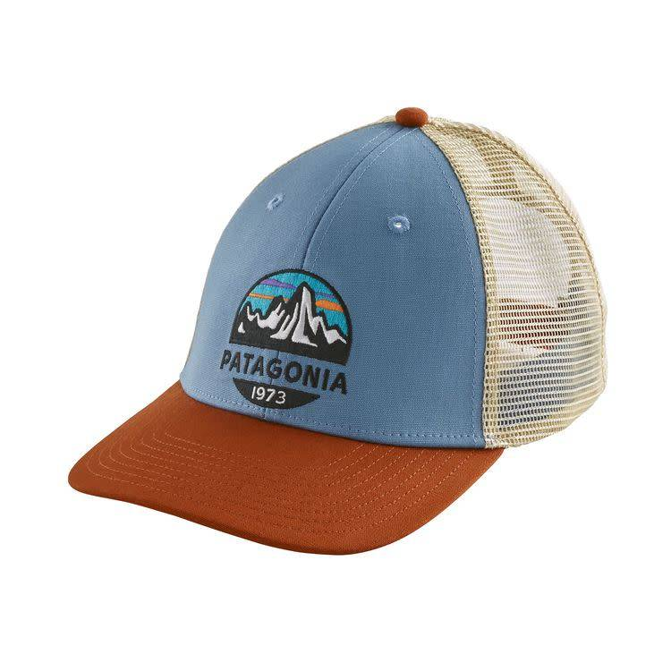 29e4db5c1fe Patagonia Fitz Roy Scope LoPro Trucker Hat - RIGS Fly Shop