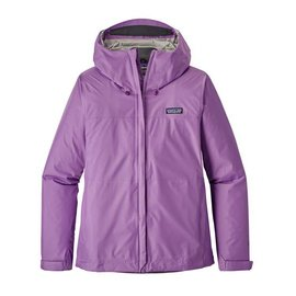 Patagonia Patagonia Women's Torrentshell Jacket - Light Acai