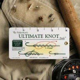 J.E. Sherry Company Fisherman's Ultimate Knot