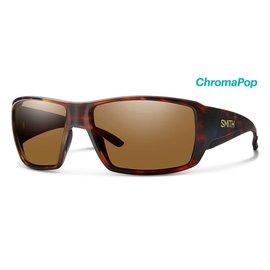 Guide's Choice Matte Havana - ChromaPop Brown