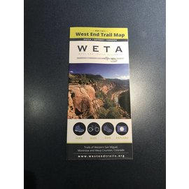 WETA WETA Map 1