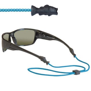Chums Rope Eyewear Retainers - Fish Tip - Assorted Colors