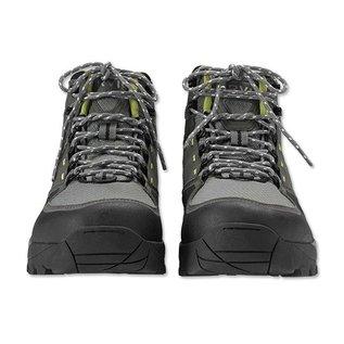 Orvis Orvis Ultralight Wading Boot - Cobblestone/Citron