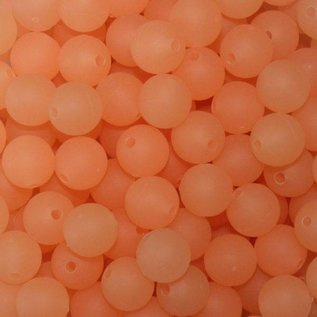 Trout Beads 6mm TroutBeads Glo - 50 Count