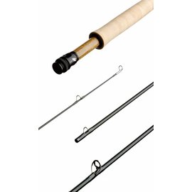 "Sage Sage X Rod  - 490-4 - 4PC - 4WT - 9'0""L"