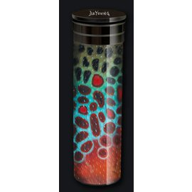 DeYoung DeYoung Cigar Humidor - Brown Trout