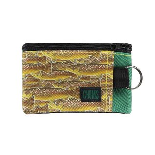 Surfshort Wallet Andy Earl Fish