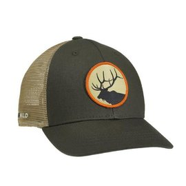 Rep Your Water Rep Your Water - Wapiti Hat