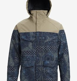 BURTON MB BREACH JACKET