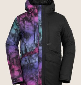 FIFTY FIFTY INSULATED JACKET