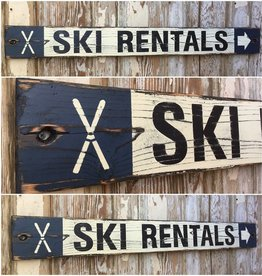 3 DAY-ADULT RENTAL PACKAGE