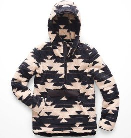 NORTHFACE W CAMPSHIRE PULLOVER HOODIE