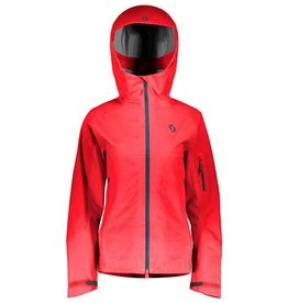 SCOTT USA W EXPLORAIR 3L JACKET