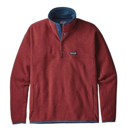 PATAGONIA LW BETTER SWEATER MARSUPIAL PO