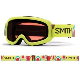 Smith Optics Smith - GAMBLER - Acid Animal Mouth w/ RC36