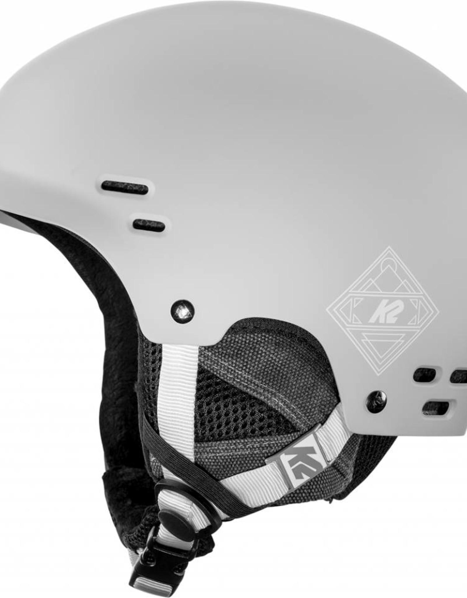 K2 - THRIVE Helmet - Grey -