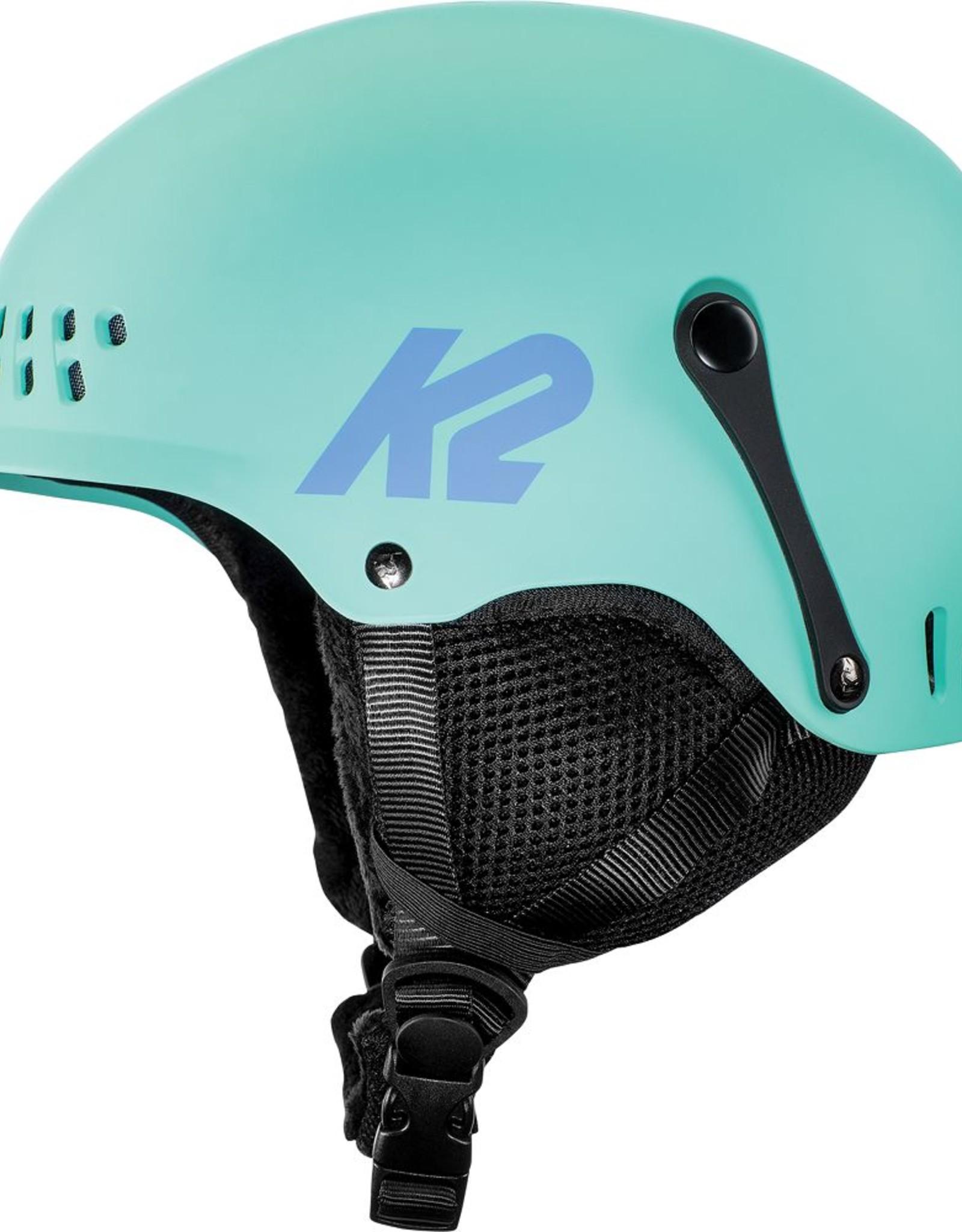 K2 - ENTITY - Seafoam -
