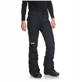DC DC - Wmns RECRUIT PANT - Black -