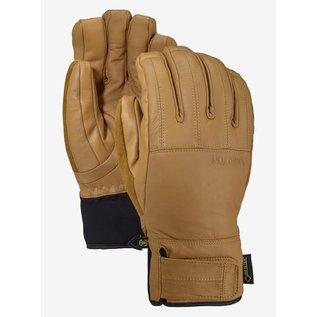Burton Burton - GONDY Gore Leather Glove - Raw Hid -